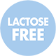 Lactose Free